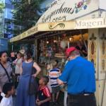 Sommerfest der Lebenshilfe München e.V